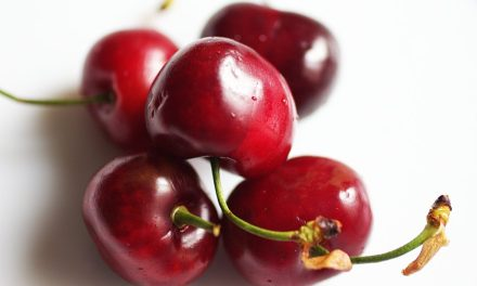 La cereza güejareña más cerca de la denominación de origen