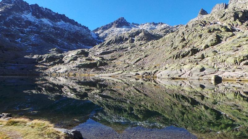 Conoce la Sierra de Gredos, de la mano del CTR Burgohondo