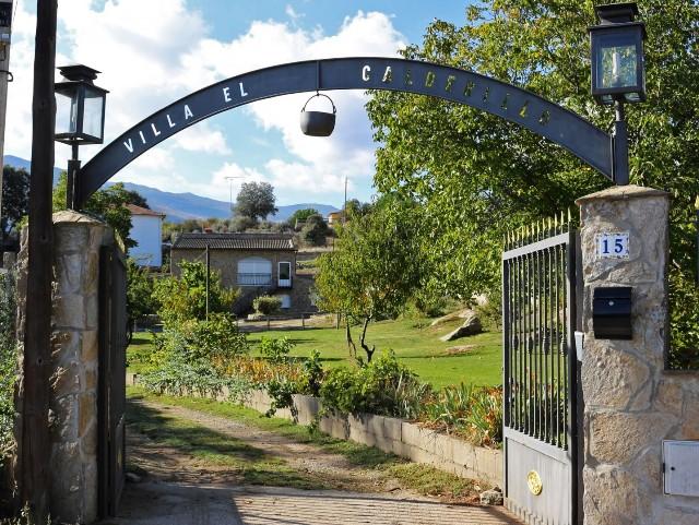 villa calderillo