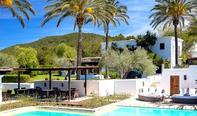 Agrotursimo en Baleraes Ibiza Atzaro