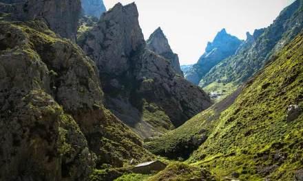 Unión entre León, Asturias y Cantabria para promocionar los Picos de Europa