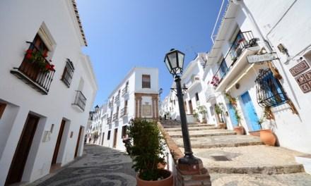 Comienza el  II concurso de fotografía de la Asociación de los pueblos más bonitos de España