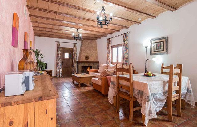 mejores casas rurales andalucia sol de taberno