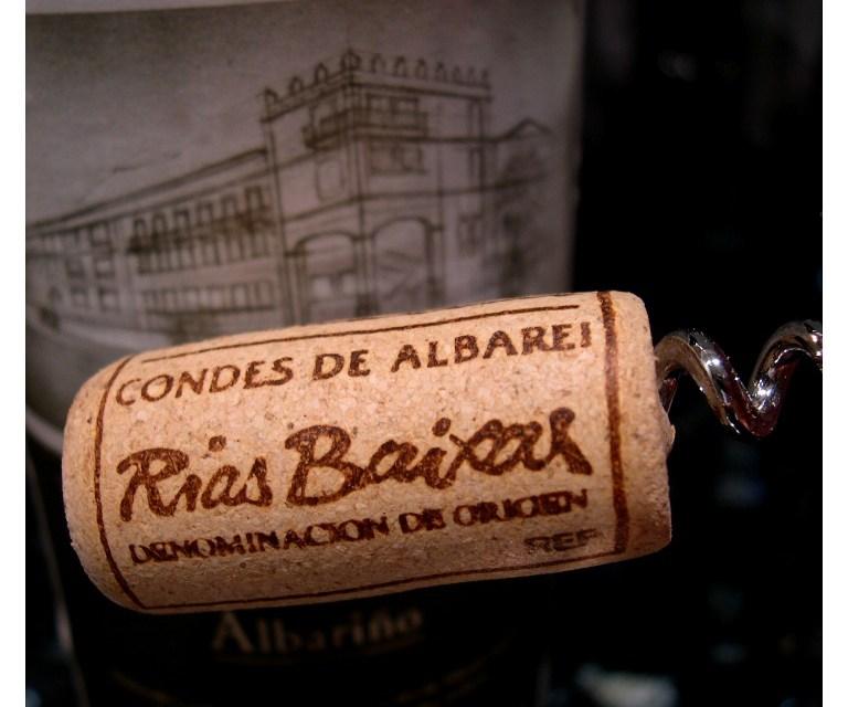 DO Rias Baixas una de las rutas de vino favoritas por los enoturistas