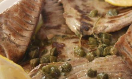 Da comienzo la Ruta Gastronómica del Atún de almadraba en Conil