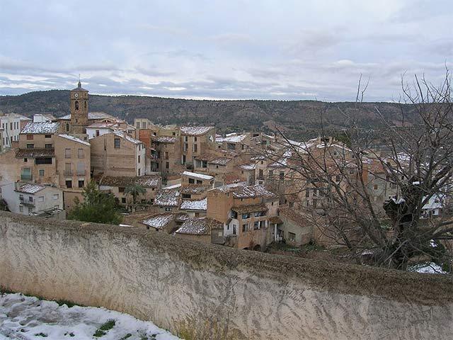 Pueblos bonitos que visitar en Albacete, Letur