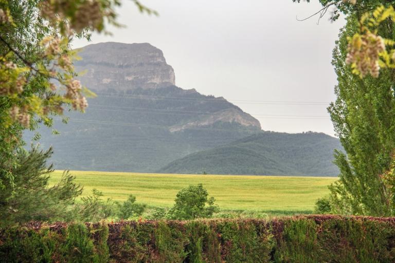 El turismo rural se mantiene en julio