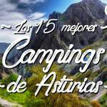 Los 15 Mejores Campings de Asturias