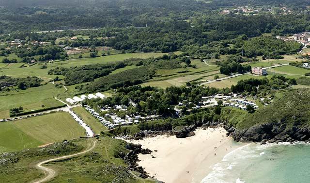 mejores campings asturias troenzo