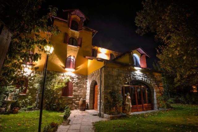 hoteles jacuzzi habitacion hotel rural las viñas