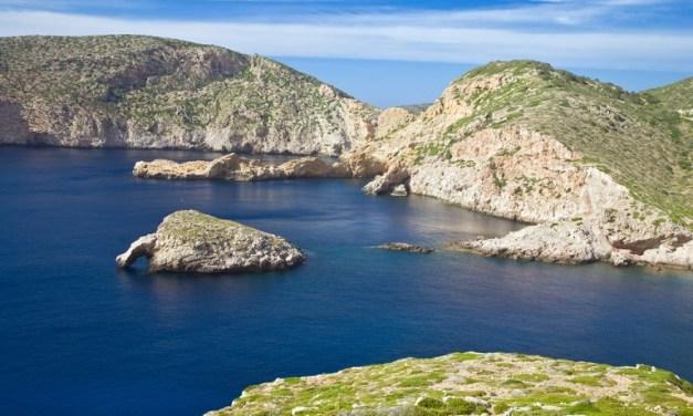 El Parque Nacional de Cabrera incorpora 80.779 hectáreas
