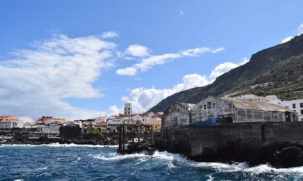 Los 5 Pueblos más turísticos de Canarias en Internet en 2018