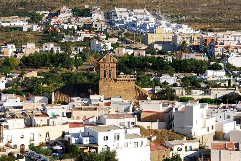 Nijar ofrece visitas guiadas gratuitas
