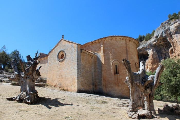 El turismo rural en Castilla Y León desciende en febrero