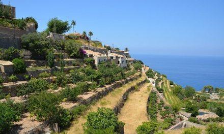El turismo rural en Baleares desciende en mayo