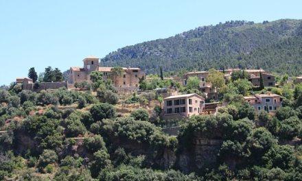 El turismo rural en Baleares desciende en junio
