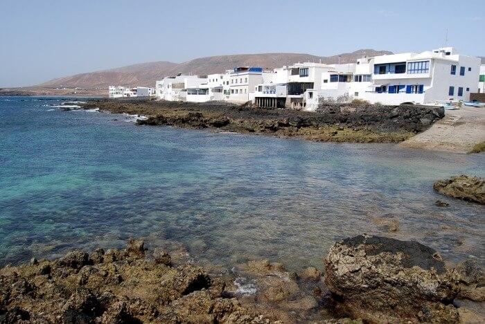 Notable descenso del turismo rural en Canarias en junio