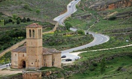 Castilla Y León, líder del turismo rural en junio