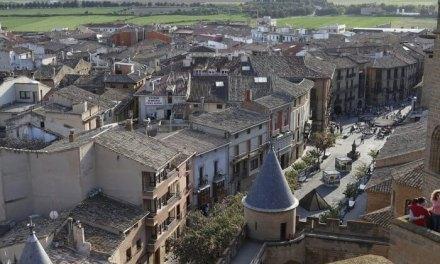 Impresionante aumento del turismo rural de Navarra en junio