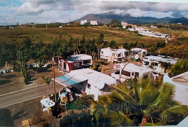mejores campings malaga camping parque tropical
