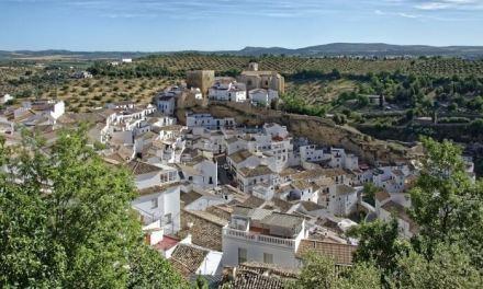 Sobresaliente ascenso del turismo rural andaluz en julio