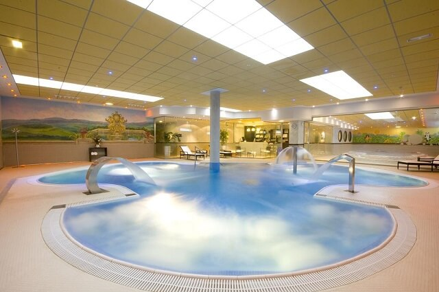 mejores balnearios asturias spa hotel palacio magdalena