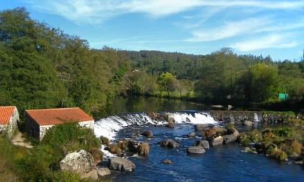 Descenso en el turismo rural de A Coruña en octubre