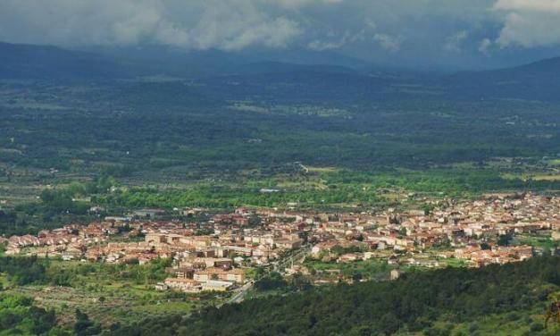 El turismo rural en Ávila desciende notablemente en octubre