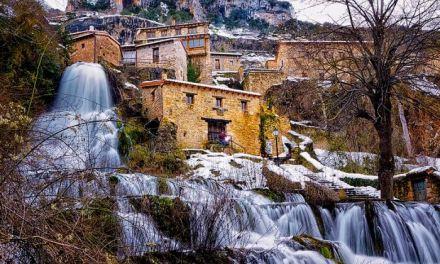 Asciende el turismo rural de Burgos en octubre