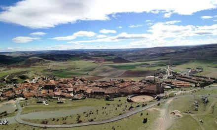 Declive del turismo rural de Guadalajara en octubre