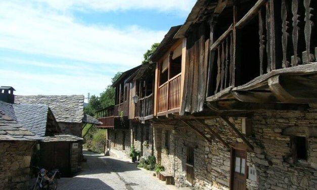 Leve descenso del turismo rural en León