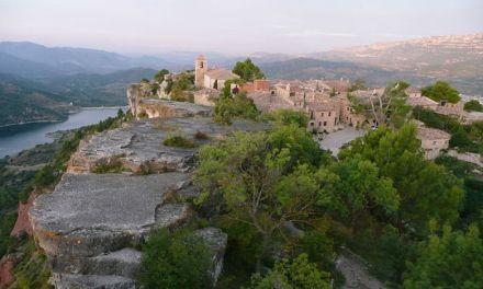 Importante ascenso del turismo rural de Tarragona en octubre