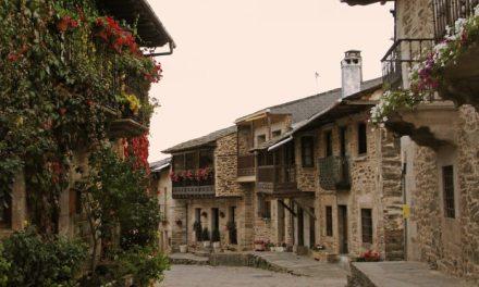 Gran ascenso del turismo rural de Zamora en octubre