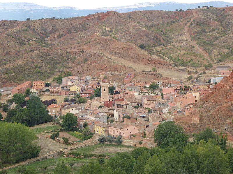 Fuerte ascenso del turismo rural de Zaragoza en octubre