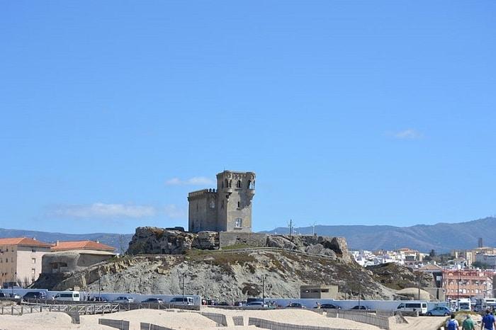 Excelente mes de noviembre para el turismo en Tarifa