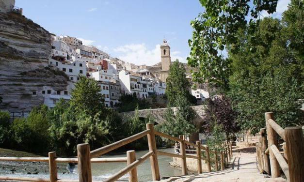 El turismo rural de Albacete aumenta en noviembre de forma sobresaliente