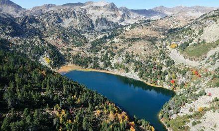 El turismo rural en Alt Pirineu desciende con fuerza