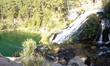 Impresionante noviembre para el turismo rural del Alto Tajo