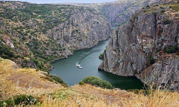 Desciende el turismo rural en Arribes de Duero