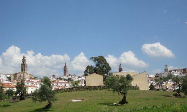 Fuerte aumento del turismo rural en Badajoz en noviembre