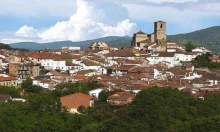 Ligero descenso del turismo rural en Cáceres en noviembre
