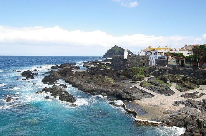 Descenso del turismo rural en Canarias en noviembre