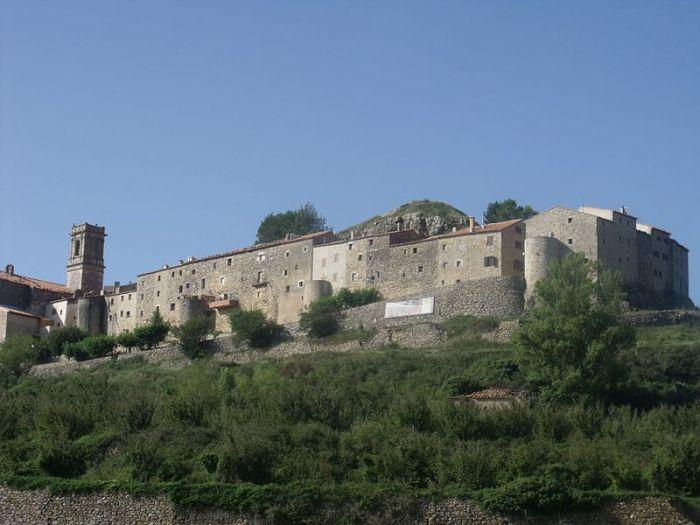 Aumento considerable del turismo rural de Castellón en noviembre
