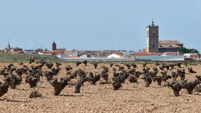 Notable ascenso del turismo rural de Castilla-La Mancha en noviembre