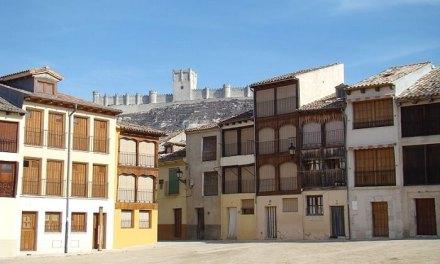 Descenso del turismo rural de Castilla Y León en noviembre