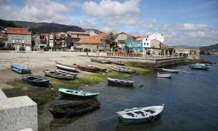 Fuerte caída del turismo rural en Galicia en noviembre