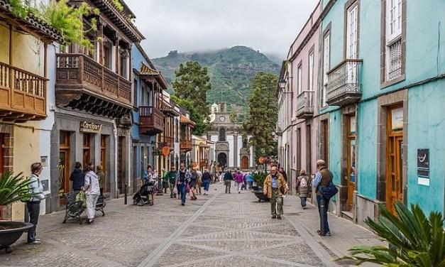 Descenso del turismo rural de Gran Canaria en noviembre
