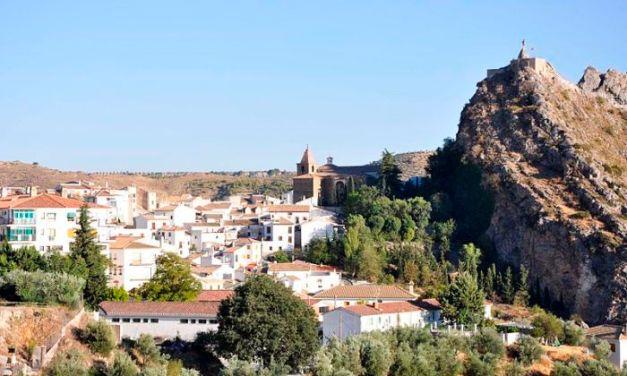 Buen noviembre para el turismo rural de Granada