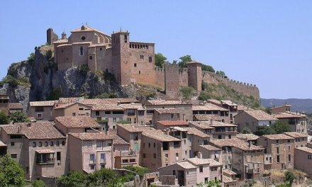 Duro descenso del turismo rural de Huesca en noviembre