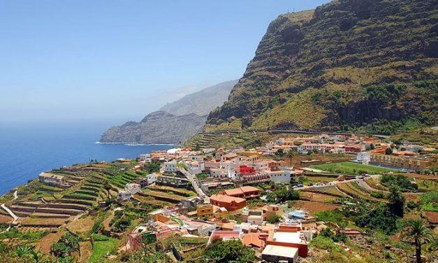 El turismo rural de La Gomera desciende en noviembre